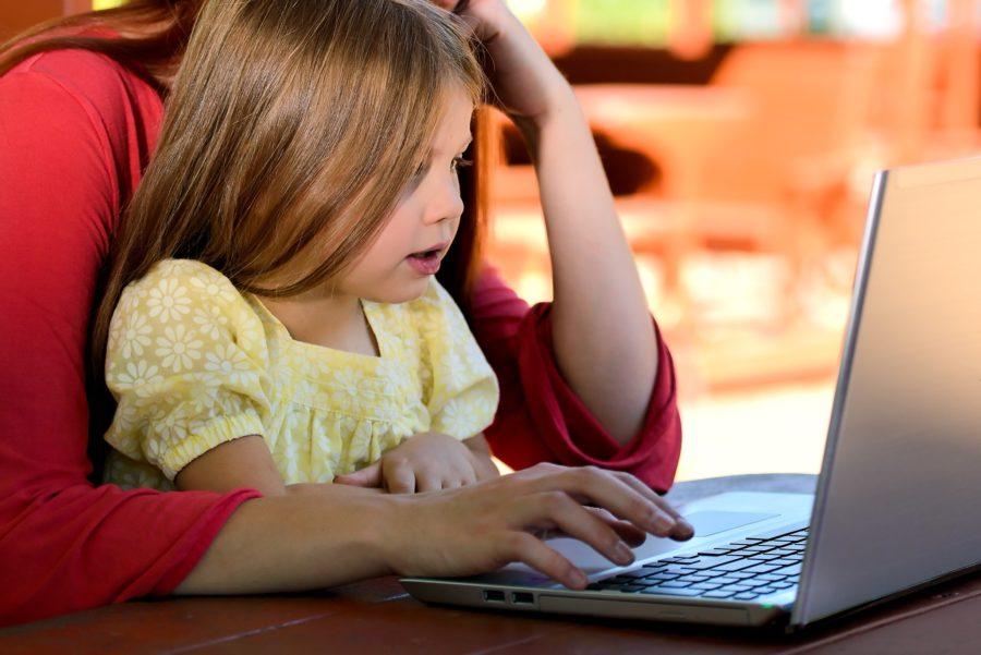 nauka programowania dla dzieci