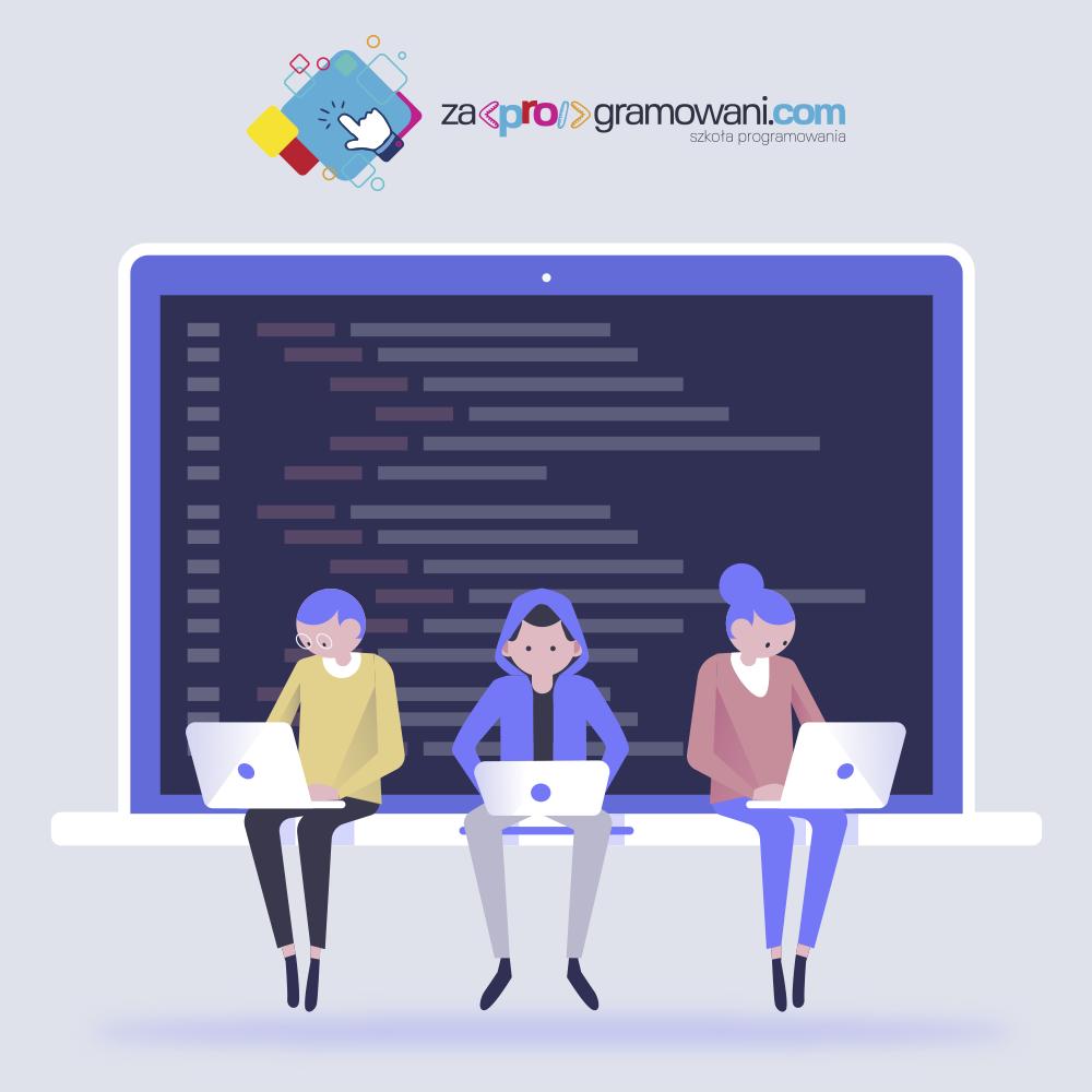 warsztatów programowania dla dzieci i młodzieży